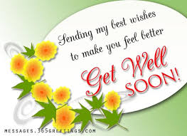 greeting card for sick person get well soon sms 365greetings