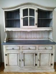buffet hutch makeover buffet re do diy before u0026 after how to