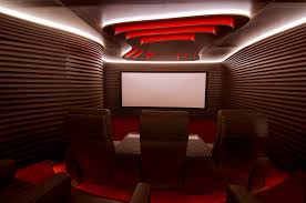 Home Cinema Rooms Pictures by Home Cinemas Room Treatment Kaiser Acoustics Germany High