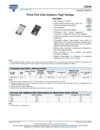 Reference Provided Upon Request 1 Resistor Networks U0026 Arrays Mouser