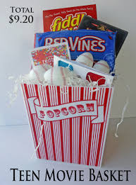 Movie Basket Ideas No Candy Easter Basket Ideas Under 10 Coupons 4 Utah
