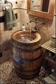 51 insanely beautiful rustic barn bathrooms eclectic bathroom