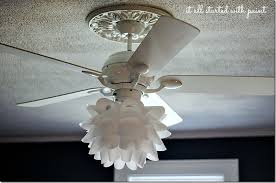 Ceiling Fan And Chandelier It U0027s A Bird It U0027s A Plane It U0027s A Ceiling Fan It All Started