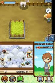 ds roms for android harvest moon ds the tale of two towns u rom nds roms