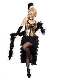 Dancer Halloween Costume Buy Dreamgirl Womens Cabaret Costume Paris
