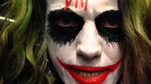 saints super fan the joker apologizes video youtube