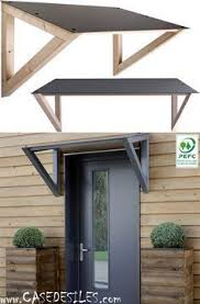 Pyramid Awnings Stunning Wood Door Awning Plans 79 For Inspirational Home