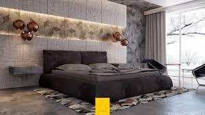 7 bedrooms with brilliant accent partitionsjust interior ideas
