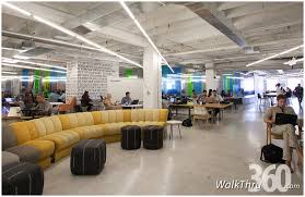 Google Maps Chicago Il by 1871 Tech Start Up Work Space Chicago Walkthru360 Google 360