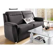 canapé droit 2 places canapé 2 places avec accoudoirs cuir vachette et revêtement