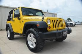 2008 jeep wrangler rubicon 2008 jeep wrangler rubicon wylie tx 20226235