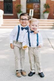 ring bearer wedding attire shocking sweetest flower and ring bearers we uve seen for