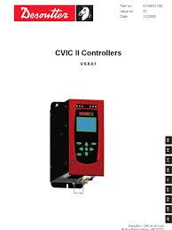 cvic2 user manual 6159932190 01 multilingue