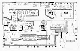Floor Plan Of Bank by Testa Bank Of London And South America αναζήτηση Google Arch