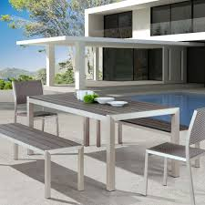 Patio Furniture Kansas City by 25 Best Ideas About Contemporary Outdoor Dining Furniture On
