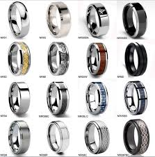 types of wedding ring different types of wedding rings theweddingpress