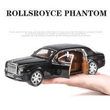 rolls royce 1 24 diecast vehicles ebay