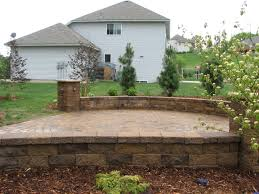 Yard Patio Ecoscapes Sustainable Landscaping Landscape Design Build