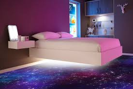 Future Home Interior Design Awesome Bedroom Modern And Futuristic Apartment Interiors Design