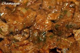 recette cuisine orientale recette de sauté de boeuf à l orientale