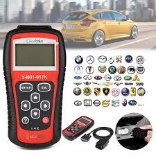 nissan pathfinder error codes amazon com car obd2 scanner universal auto engine light code