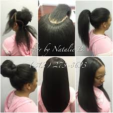 neatest sew in installs ever call or text me today to