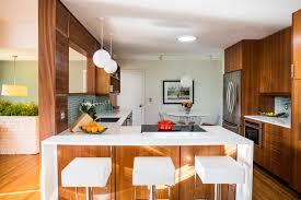 1960s Interior Design Kahnle Kitchen Beth Haley Interior Design Nashville