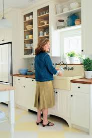 kitchen redesign ideas farm kitchen remodeling ideas southern living