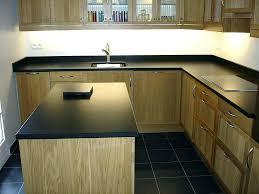 cuisine plan travail granit plan de travail granit noir plus plan travail cuisine plan travail