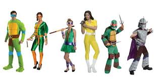 Teenage Mutant Ninja Turtles Halloween Costumes Girls Halloween Costume Ideas Groups 6 Halloween Costumes Blog