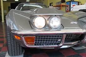 corvette headlight conversion no more winking with zip s c3 electric headlight conversion kit