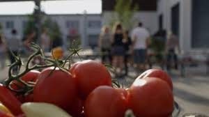 Frankenparkklinik Bad Kissingen Urbane Landwirtschaft Frankenschau Video Ard Mediathek