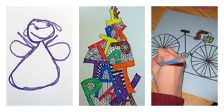 20 drawing ideas kids