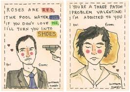 sherlock valentines day cards diy s day cards