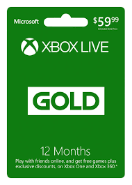 xbox one prices on black friday black friday get a 12 month xbox live gold subscription for 28