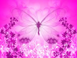 pink butterfly wallpaper by yohlenyaoilover on deviantart