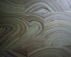 Wallpaper That Looks Like Wood by Wallpaper That Looks Like Slabs Of Agate Stone U2013 Candice Olson
