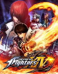 Hit The Floor Main Characters - the king of fighters xiv snk wiki fandom powered by wikia