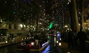 downtown san antonio christmas lights best places to see christmas lights in san antonio