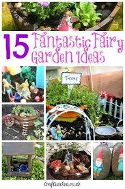 57 best fairy gardens images on pinterest fairies garden gnome