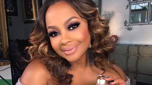 back of phaedra s hair phaedra parks set to film final rhoa scene with porsha www