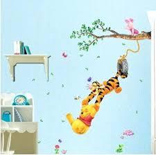 stickers pour chambre d enfant sticker chambre bebe 22 daccorations murales avec des stickers pour