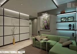 in the livingroom living room awesome drywall design in the living room living