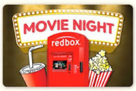 1 off redbox movie rental with coupon code 2017