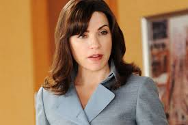 julianna margulies haircut julianna margulies on the good wife s alicia will wigs and her