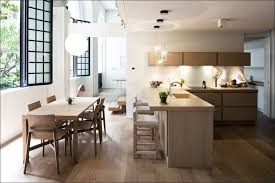 large kitchen size home design with large kitchen size interior