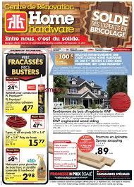 Home Hardware Design Centre Lindsay by Home Hardware Building Centre Qc Flyer September 2 To 12