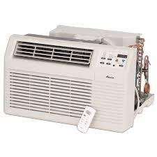 400 Sq Ft by Shop Amana 9 300 Btu 400 Sq Ft 230 Volt Air Conditioner With