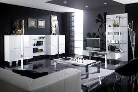 Ideen Zum Wohnzimmer Tapezieren Wohnzimmer Weiß Braun Schwarz Gemütlich Auf Moderne Deko Ideen