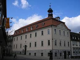 Bad Salzungen Rathaus Bad Salzungen U2013 Wikipedia